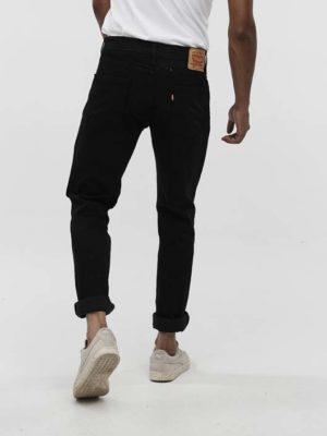 The Joker Shoppe Mensland - 511 Black Jeans