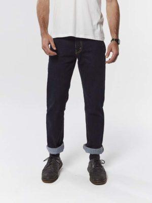 The Joker Shoppe Mensland - 514 Ama Rinse Jeans