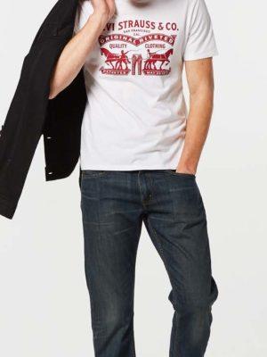 The Joker Shoppe Mensland - 514 Covered Up Jeans