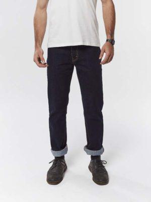 The Joker Shoppe Mensland - 516 Black Rinse Jeans