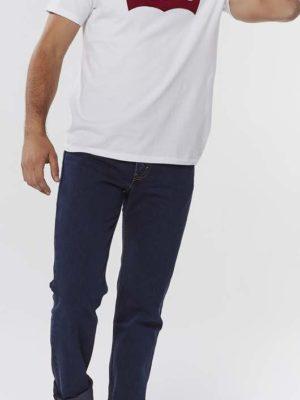 The Joker Shoppe Mensland - 516 Blue Black Jeans