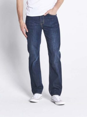 The Joker Shoppe Mensland - 516 Dark Petrol Jeans