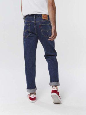 The Joker Shoppe Mensland - 516 Dark Stonewash Jeans