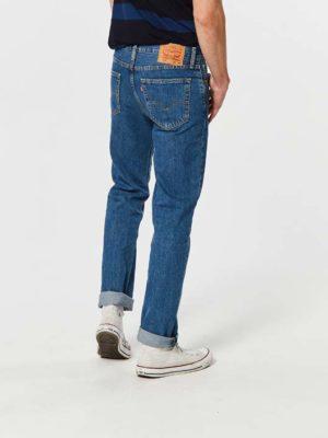 The Joker Shoppe Mensland - 516 Stone Wash Jeans